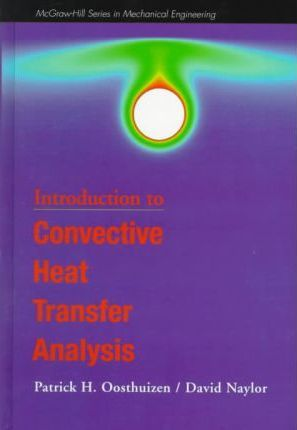 introduction to convective heat transfer analysis p h oosthuizen rh bookdepository com 400 Amp Manual Transfer Switch GE Manual Transfer Switch