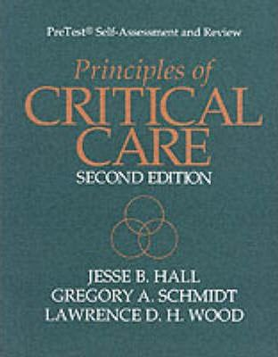 Principles of Critical Care: PreTest Self-Assessment and Review