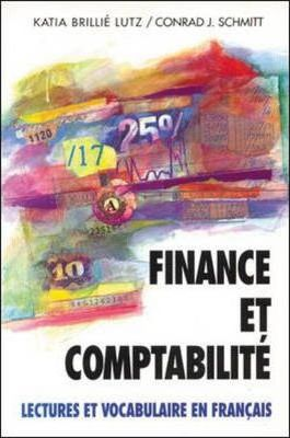 Finance Et Comptabilite : Finance and Accounting
