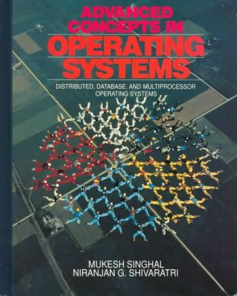 System full pdf operating book