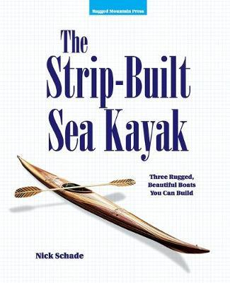 Strip-Built-Se-Kayak