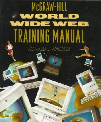 McGraw-Hill WWW Training Manual