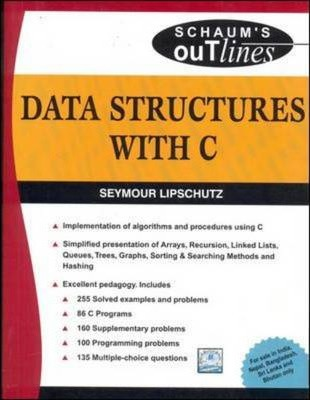 Best book for data structures