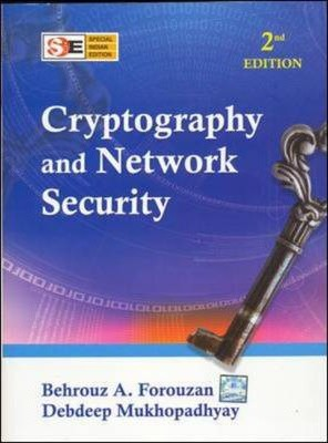 Cryptography Network Security Book