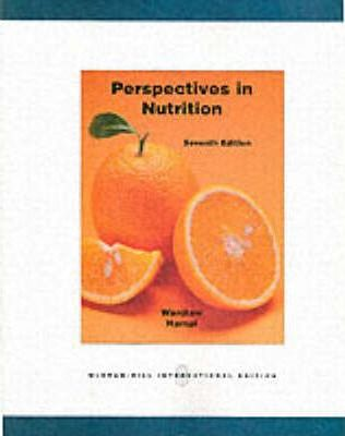 Perspectives in Nutrition: With ARIS
