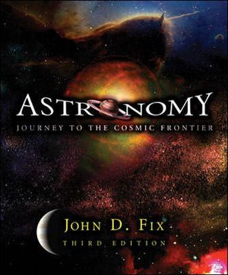 Astronomy: With Olc, Essential Study Partner CD-Rom and Starry Nights 3.1 CD-Rom