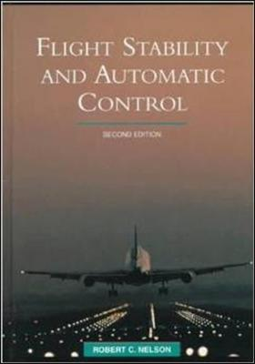Flight Stability and Automatic Control (Int'l Ed)