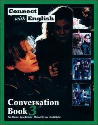 Connect with English Conversation Bk. 3