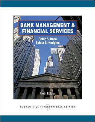 bank management and financial services 8th edition pdf