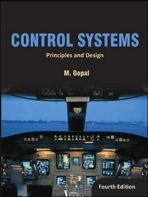 Control systems principles and design m gopal for Control m architecture