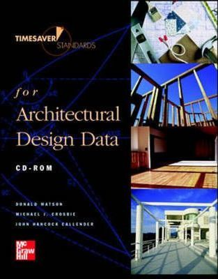 Time-Saver Standards for Architectural Design Data, Network