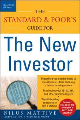 The Standard and Poor's Guide for the New Investor