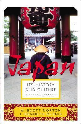 Japan : It's History and Culture