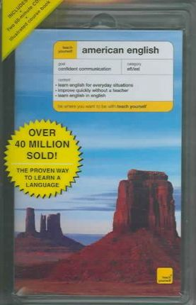 American English Complete Course Package (Book + 2cds)