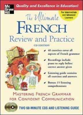 The Ultimate French Review and Practice