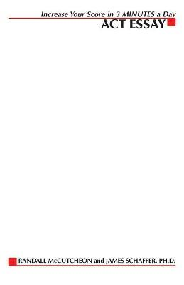 Book of acts essay
