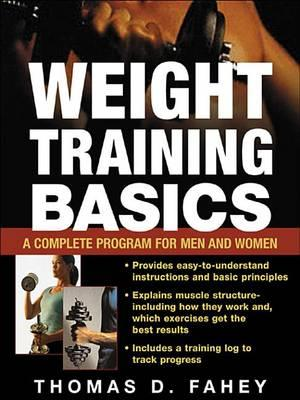 Weight Training Basics