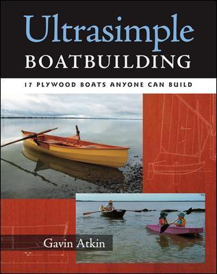 simple boat building