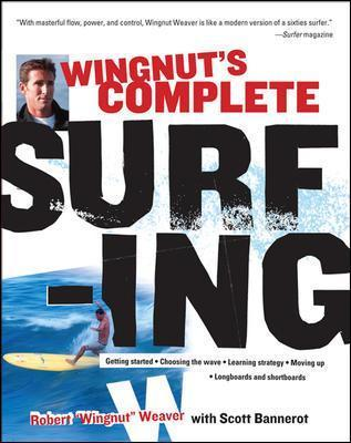 Wingnut's Complete Surfing