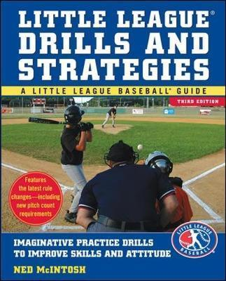 Little Leagues Drills and Strategies