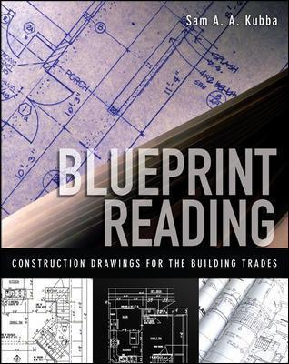 Blueprint reading sam kubba 9780071549868 blueprint reading malvernweather Images