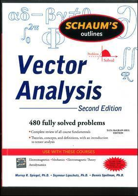 Vector Analysis By Schaum Series Solution Manual Pdf
