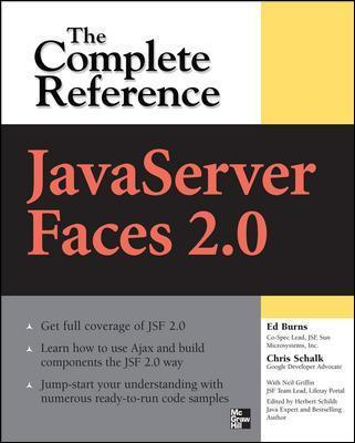AJAX THE COMPLETE REFERENCE PDF