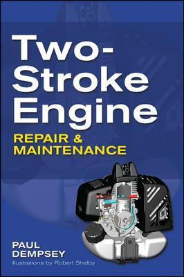 Two-Stroke Engine Repair and Maintenance
