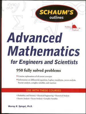 Mathematics schaums physics of pdf students for outline