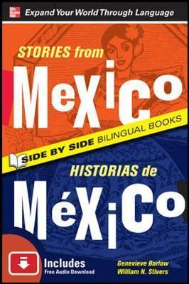 Stories from Mexico/Historias de Mexico, Second Edition Cover Image