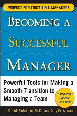 Becoming A Successful Manager 2/E