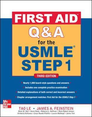 first aid for the surgery clerkship first aid series