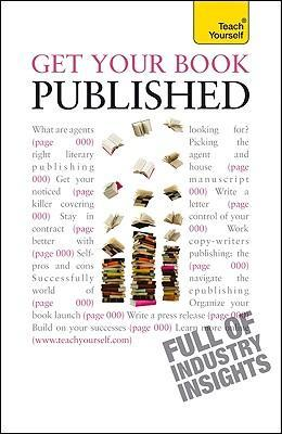 Get Your Book Published