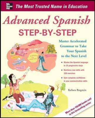 Advanced Spanish Step-by-Step