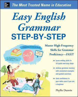 Easy English Grammar Book