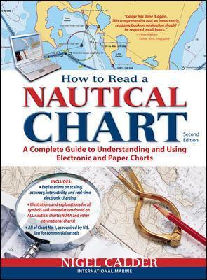 How-Read-Nautical-Chart