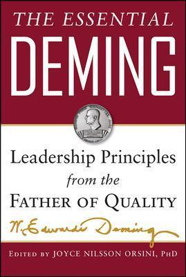 Deming's 14 points for Management