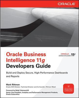 oracle business intelligence 11g developers guide mark rittman rh bookdepository com OBIEE 11G Usage Tracking OBIEE 11G Features