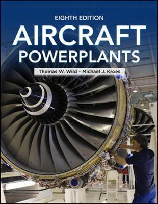 Aircraft Powerplants, Eighth Edition