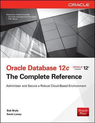 ORACLE 10G COMPLETE REFERENCE EPUB DOWNLOAD