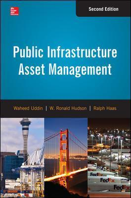 Public Infrastructure Asset Management