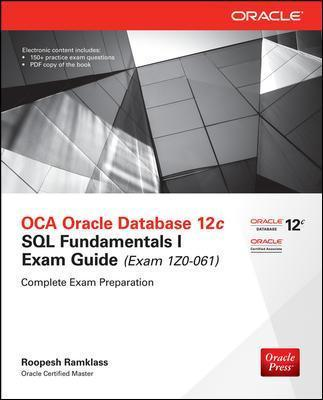 Oracle 11g Sql Fundamentals Pdf