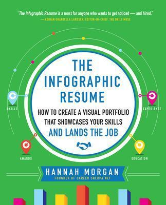 The Infographic Resume: How to Create a Visual Portfolio