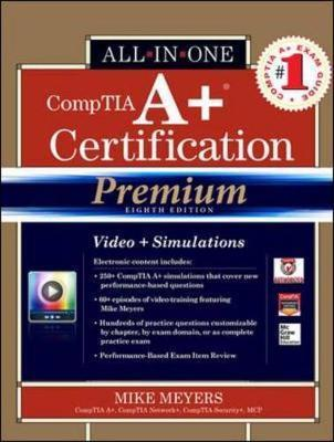 Comptia A+ Certification All-in-one Exam Guide Ninth Edition Pdf