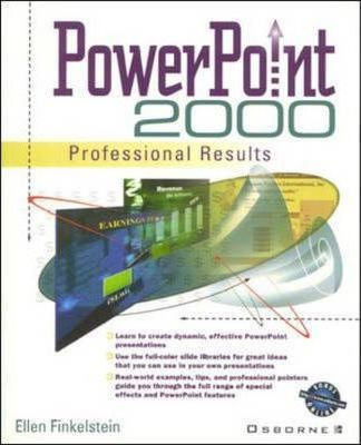 PowerPoint 2000 Professional Results