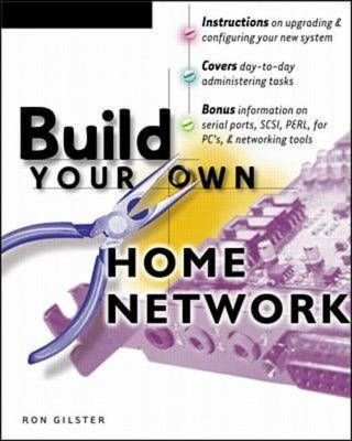 Build Your Own Home Network