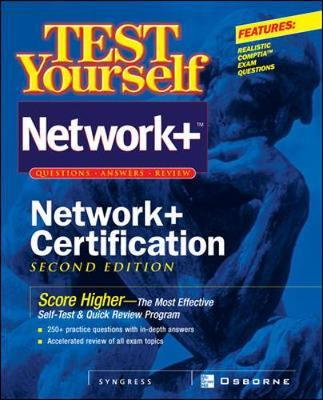 Test Yourself Network+ Certification