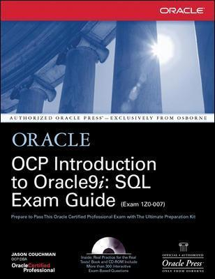 OCP Introduction to Oracle9i: SQL Exam Guide : Jason
