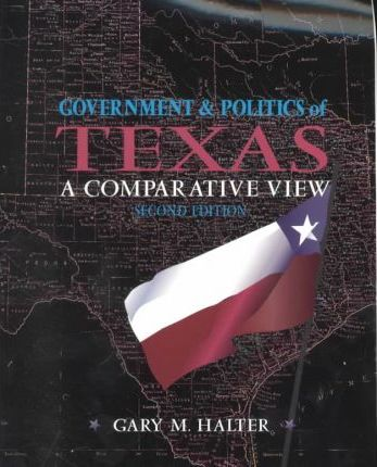 Government and Policts of Texas