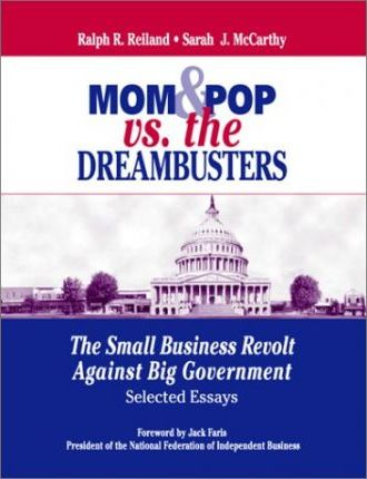 Mom and Pop Vs. the Dreambusters